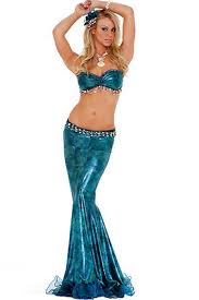 mermaid costume teal two mermaid costume costumes