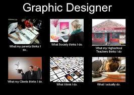 Designer Meme - career path memes in our lives