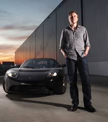 tesla roadster charging ahead popular science