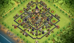 image clash of clans xbow anti queen walk base designs u0026 defense tactics