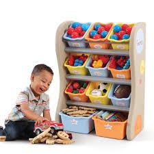 children u0027s toy boxes organizers and storage bins step2