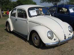 volkswagen white beetle bessie 0318 texas vw classic