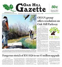 Home Depot Austin Texas Slaughter Lane February 5th By Oak Hill Gazette Issuu