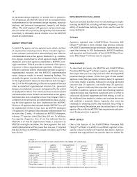 chapter three survey of agency pavement design practices