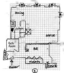 small space floor plans 9 feng shui tips for small spaces open spaces feng shui