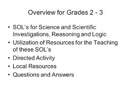 suffolk public schools in service program science k u2013 5