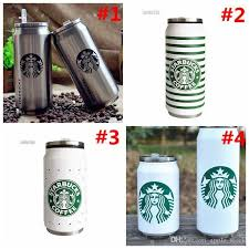 Travel Coffee Mugs Online by Starbucks Coffee Cup Double Layer Insulated Stainless Steel Vacuum
