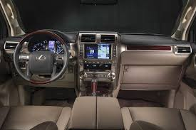 how much is a lexus suv 2017 lexus gx 460 suv review bloomberg
