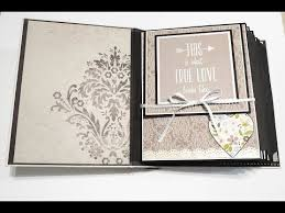 wedding picture albums best 25 scrapbook wedding album ideas on wedding