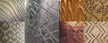Different Wall Textures by Natural Clay Plaster Wall Finishes U0026 Clay Wall Systems From