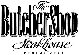 butchershop author at san diego restaurant week