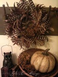 turkey feather wreath turkey feathers craft and ideas for christmas and