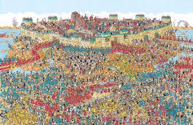 where s s waldo