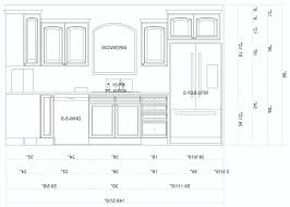 kitchen cabinet dimensions standard top 84 significant exciting kitchen base cabinet dimensions