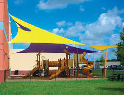 Sail Canopy For Patio Outdoor Playground Shade Structures Sun Shade Sails Canopies