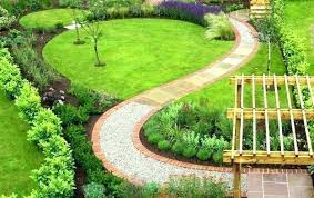 garden walkway ideas backyard pathways ideas gravel walkway garden paving ideas