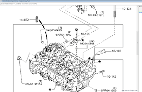mazda epc2 europe 2016 parts catalog spare parts catalog cars