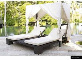 Daybed With Canopy Outdoor Furniture Atlanta