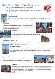121 best esl new york images on pinterest worksheets