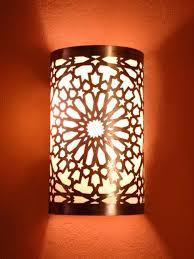 pattern wall lights zellige light moroccan ls factory