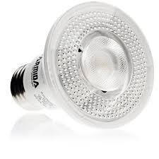 led par20 bulb 8w 500 lm flood light bulb dimmable u2013 led light