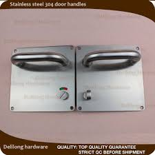 Restroom Partition Hardware Compare Prices On Toilet Partition Doors Online Shopping Buy Low