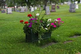 decoration regulations calvary cemetery duluth minnesota