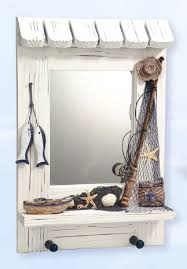 theme mirror best 25 nautical bathroom mirrors ideas on nautical
