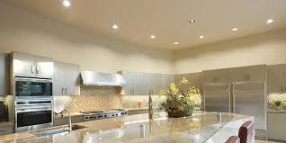 recessed lighting in kitchens ideas 6 tips for spacing recessed lighting living direct