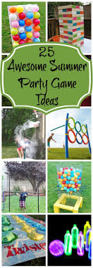 25 best ideas about birthday best 25 backyard birthday ideas on water