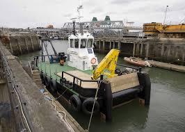 mustang marine maritime journal result of damen mustang arrangement