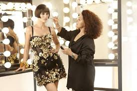 laura mercier makeup artist