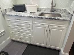 Laundry Room Storage Between Washer And Dryer by Atlanta Closet U0026 Storage Solutions Project Spotlight Making The