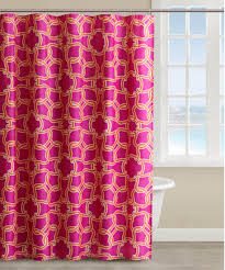 Pink Chevron Curtains Fabulous Red Grey And White Curtains On With Hd Resolution