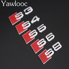 online get cheap audi s8 badge aliexpress com alibaba group