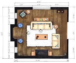 living room floor planner floor plan for living room design gopelling net