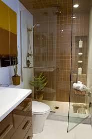 bathroom interior big dark brown rustic wooden mirror frames for
