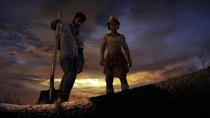 the walking dead the telltale series a new frontier
