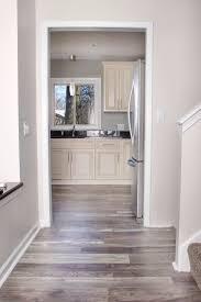 Best Laminate Flooring For Kitchen Grey Wood Floors Kitchen Wood Flooring