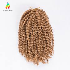 Curly Braiding Hair Extensions by Popular Curly Braid Buy Cheap Curly Braid Lots From China Curly