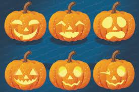 halloween pumpkin image halloween pumpkin clipart halloween pu design bundles