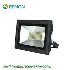 led vs halogen flood lights wholesale waterproof 15w 30w 60w 100w 150w 200w led flood light ip65
