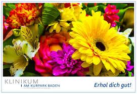 Klinikum Baden Baden Online Gästegrüße Klinikum Am Kurpark Baden