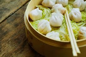 cuisine vapeur asiatique le b a ba du panier en bambou sylvain sarrazin cuisine