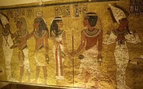 secret tut chamber egypt calls experts to examine evidence art egypt calls experts to examine evidence