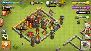clash of clan how to create your own clash of clans private server