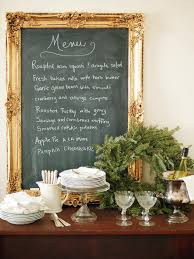 how to make an ornate framed chalkboard hgtv