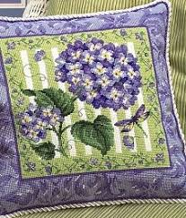 elizabeth bradley needlepoint kits evergreens the anglesey