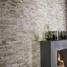Briques Parement Interieur Blanc Accueil Design Et Mobilier Plaquette De Parement Naturelle Beige Magrit Leroy Merlin