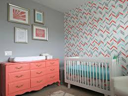 couleur de la chambre décoration chambre bébé 39 idées tendances
